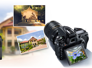 SSRU photo contest awards announcement