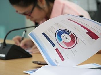 Meeting draft of Good University report 2561