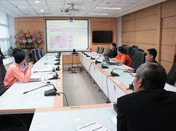 University information publicizing in ITA frame work