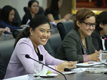 ประชุมเครือข่ายแผนงานและประกันคุณภาพ ครั้งที่2/2562