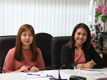 Budget Management Committee Meeting 2562