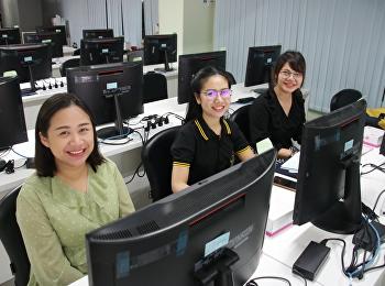 อบรม CHE QA Online วันแรก