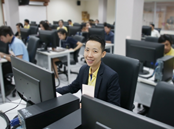 """Planning staff join """"University's strategy Drive force fiscal year 2562 meeting"""