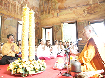 Planning division preserved Buddhist Lent day