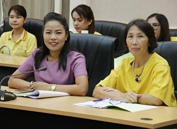 Development Committee Meeting / Process Improvement