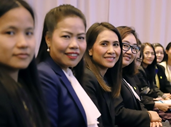 SSRU Join Seminar Thailand Road map to anti corruptions