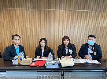 ประชุมคณะอนุกรรมาธิการด้านการศึกษา